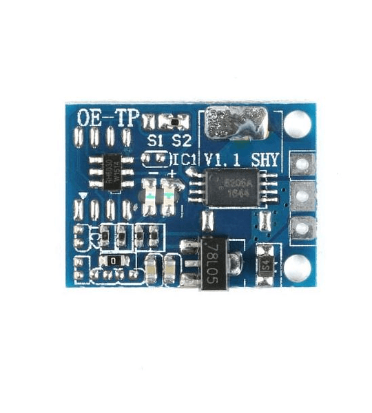 SENSOR TACTIL CAPACITIVO TOUCH oe-Tp