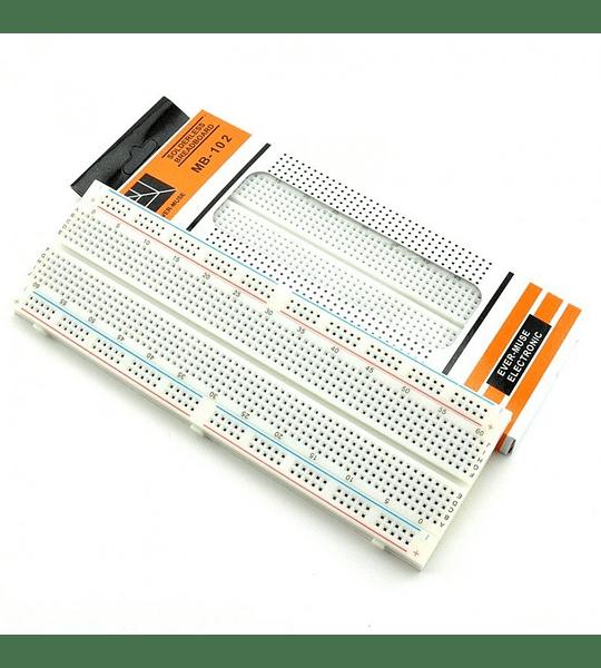 PROTOBOARD  MB102