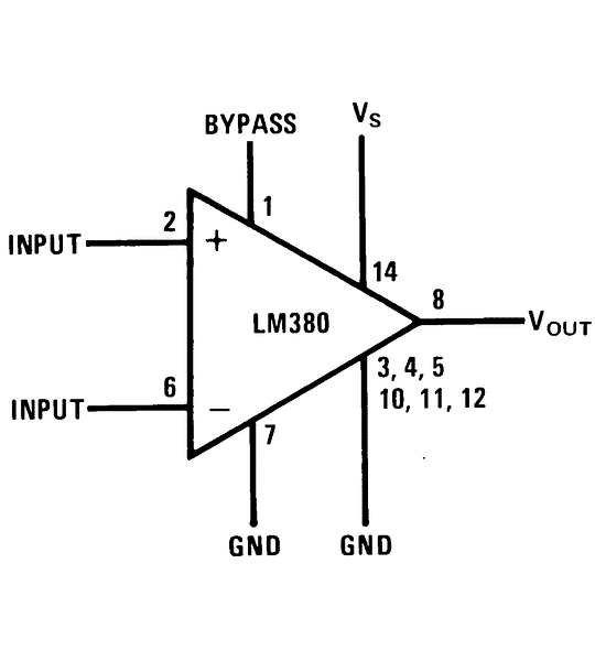 LM380