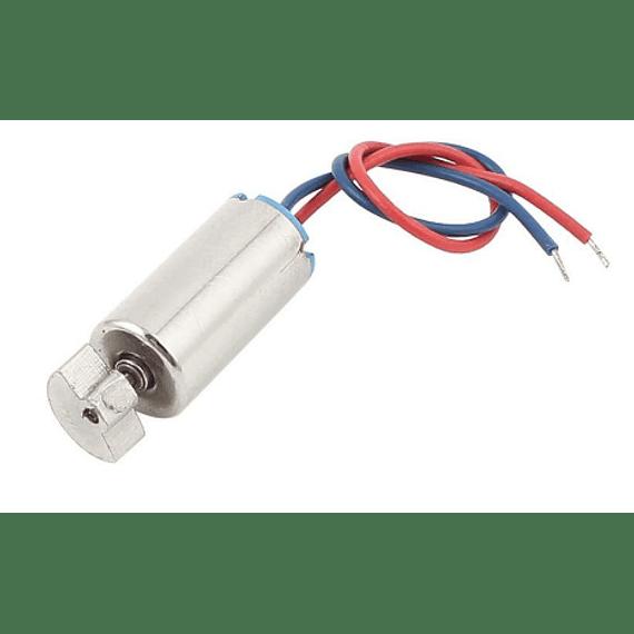 Motor Vibrador Cilindrico