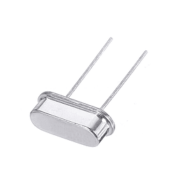 Osciladores de Cristal de Cuarzo