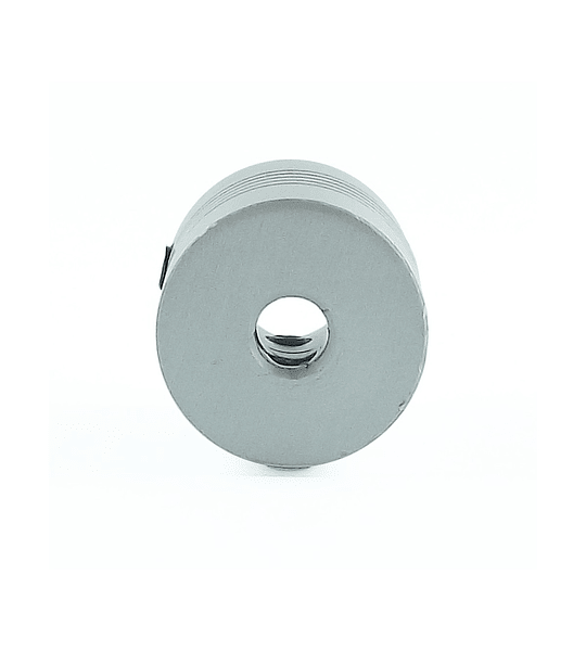 Acople flexible de 5mm a 8mm impresora 3D