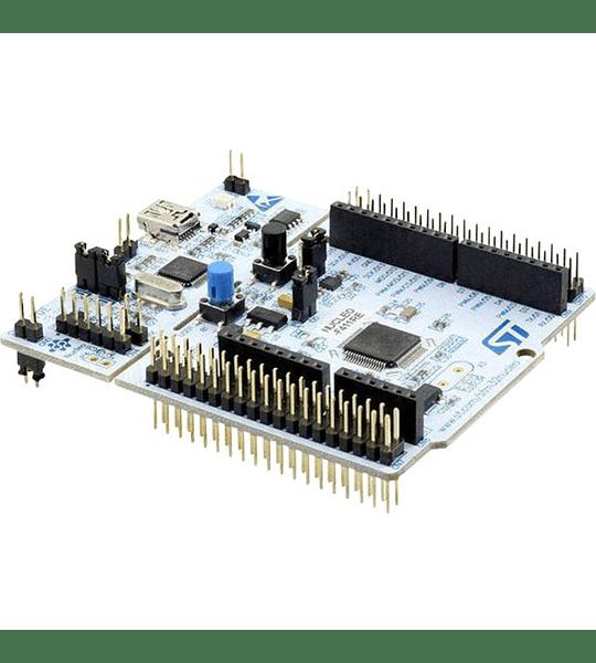 STM32 NUCLEO  STM32F411