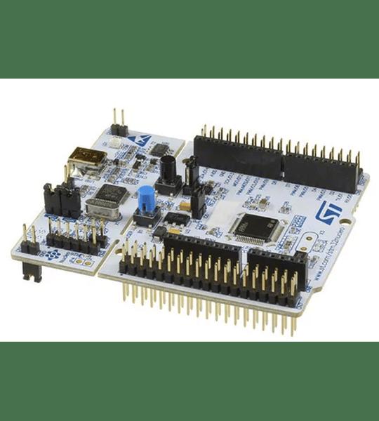 STM32 NUCLEO STM32F446
