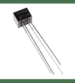 Sensor Qrd114