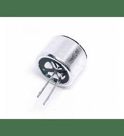 Micrófono electret