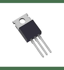 Regulador de Voltaje Fijo Negativo -8v  LM7908