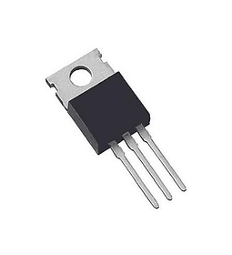 Regulador de Voltaje  Positivo variable LM317T