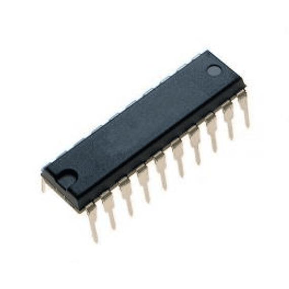 ADC0804