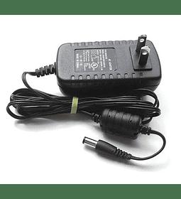 Fuente de Voltaje - Adaptador 12V - 2A DC