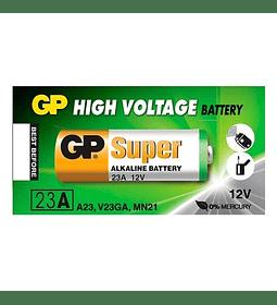 Bateria Alcalina  12V Referencia 23A