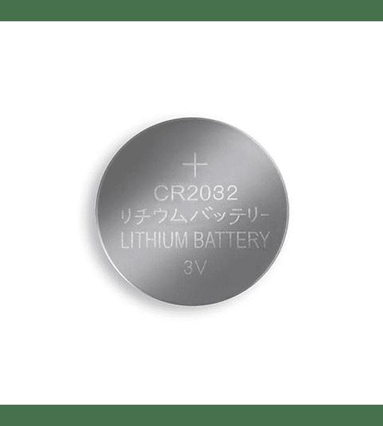 Batería CR2032 3V