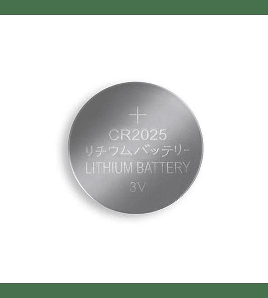 Batería CR2025 3V