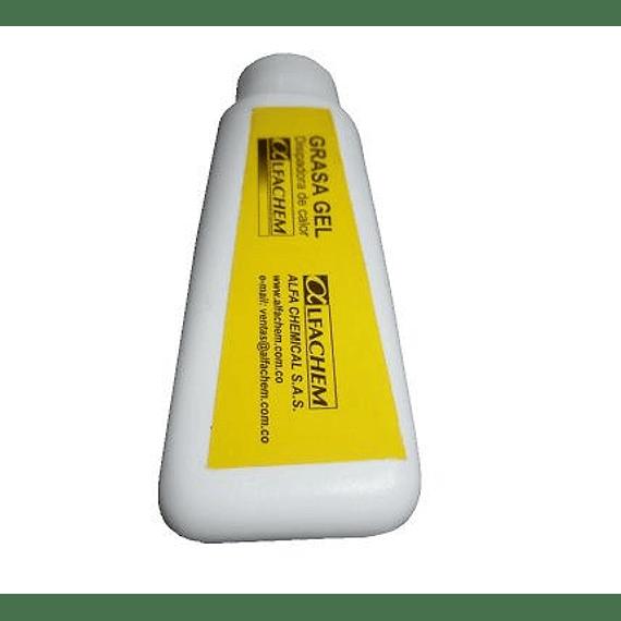 Crema Pasta Disipadora Refrigerante Marca Alfachem