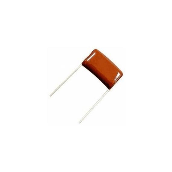 Condensador Poliester 10nf 400v