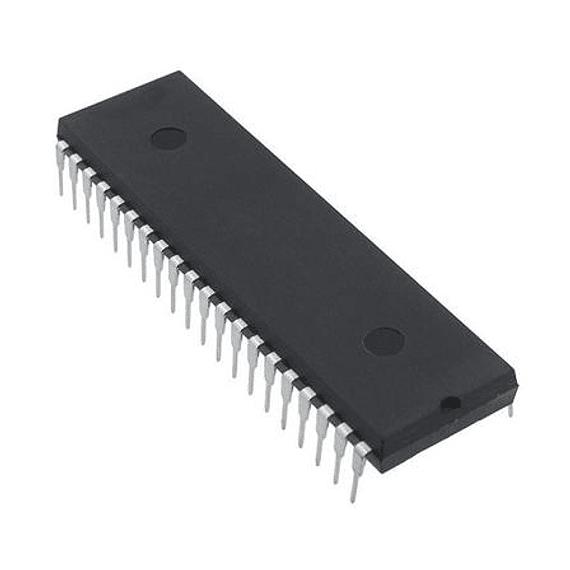 PIC16F887 DIP40