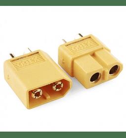 Conector Xt60 Par