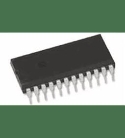 Hm6116 Memoria SRAM 2Kx8