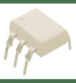 MOC3010 Optoacoplador