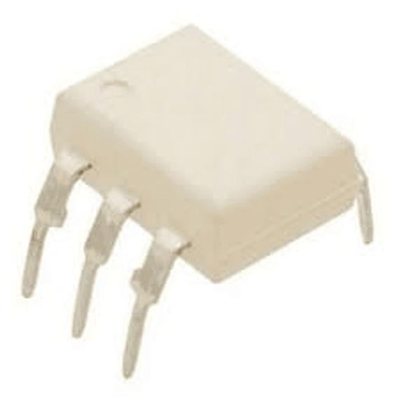 Optoacoplador 4N25 Salida Transistor