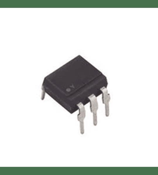 Optoacoplador 4N35 Salida Transistor