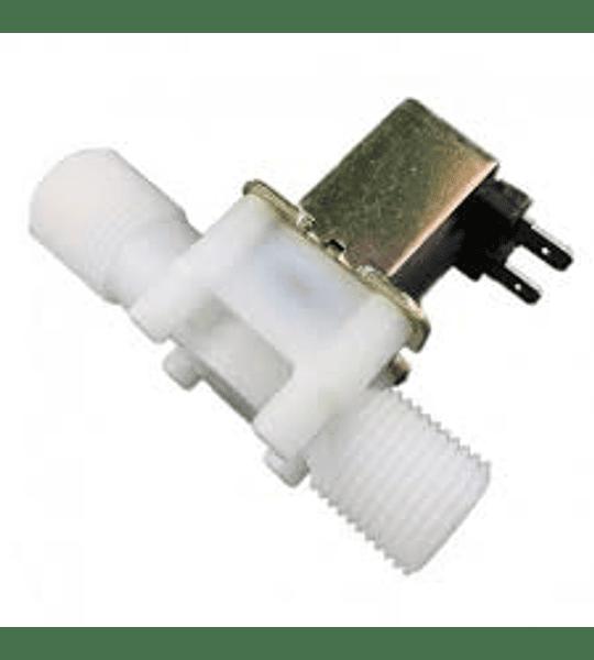 "Electrovalvula Solenoide 12VDC - 1/2"""