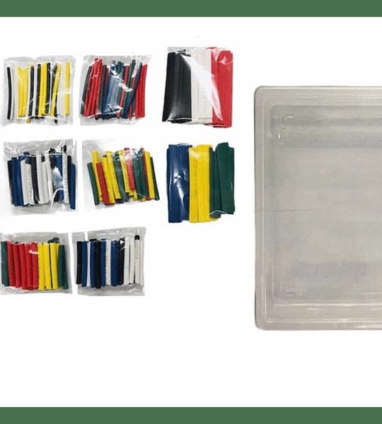 Kit Funda Termoencogible  +caja