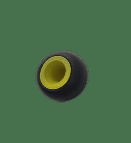 Llanta en Goma 23 mm x 13 mm