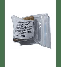 Acido Cloruro ferrico para baquelas