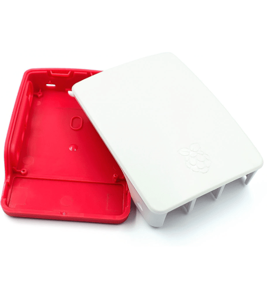 Caja Original para Raspberry Pi 4