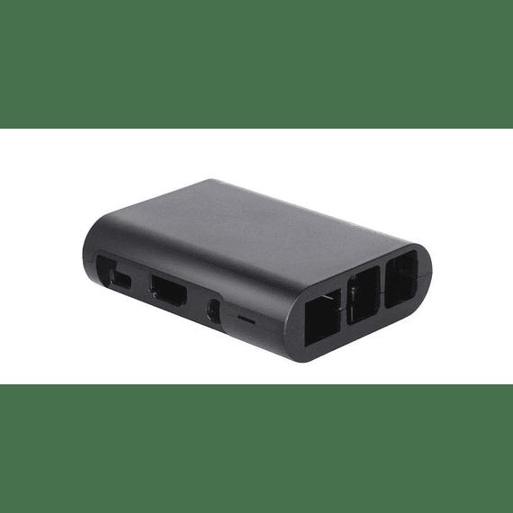 Caja Negra para Raspberry PI