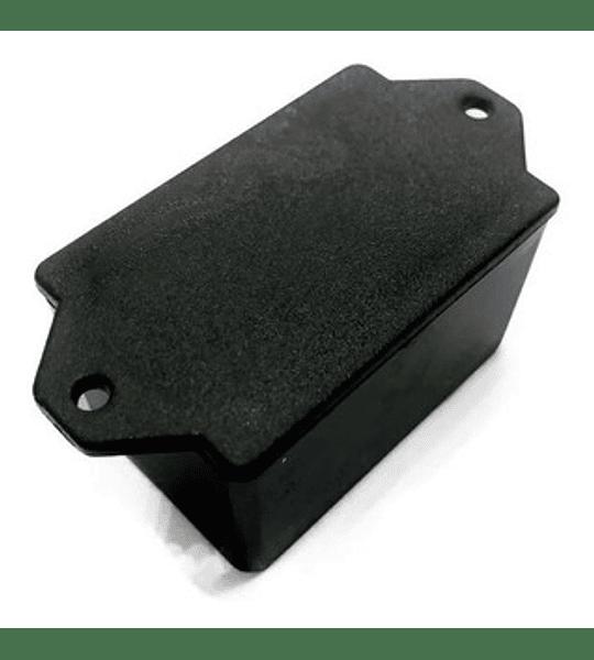 Caja Plástica Para Proyectos 9 x 6.3 x 3.5 cm