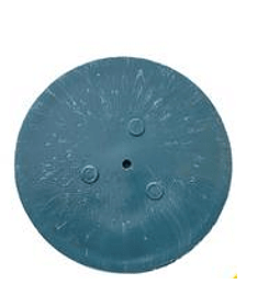Polea  Plastica 50mm