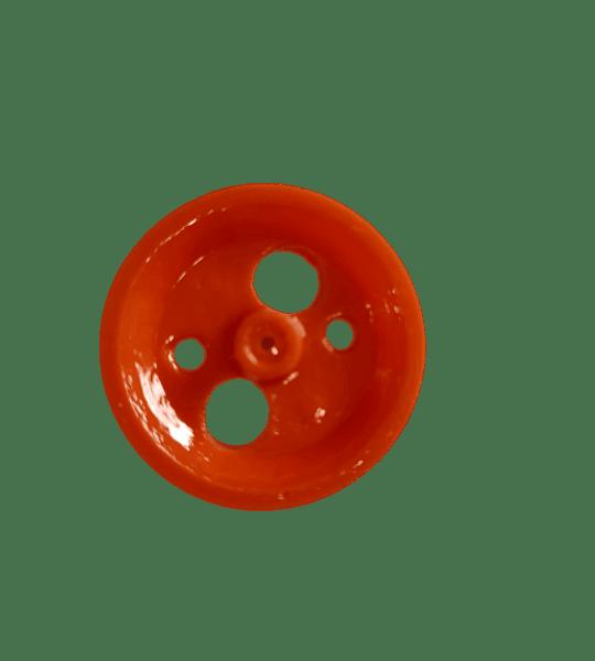 Polea  Plastica 40mm