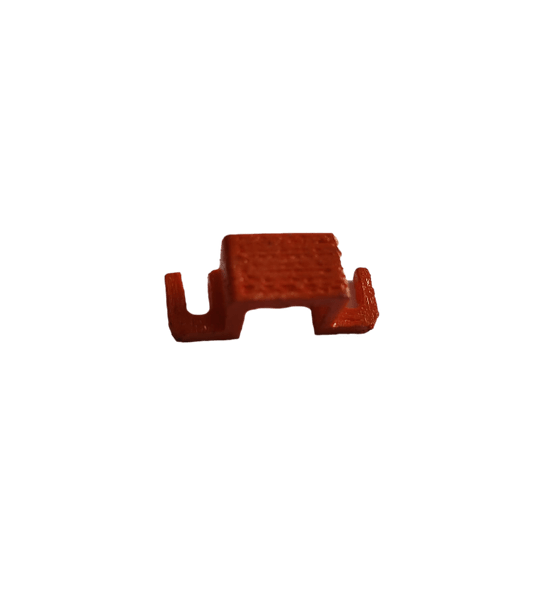 Soporte Plástico  para Motorreductor N20