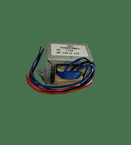 Transformador M1