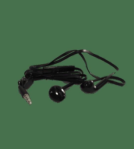 Manos Libres Universales Auriculares Micrófono Full Sonido