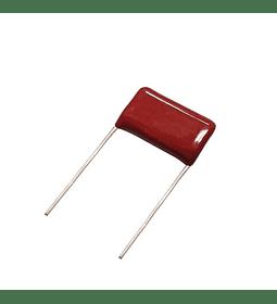 Condensador Poliester 220nf 250v