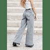 Jeans Chicago Gris