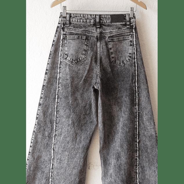 Jeans Colomba Grafito