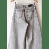 Jeans Cameron Gris