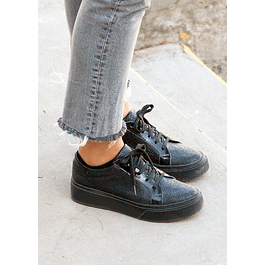 Zapatilla Black