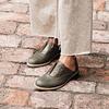 Zapato Ema Verde