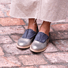Zapato Ema Azul