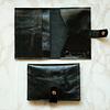 Porta Documentos Richato negro