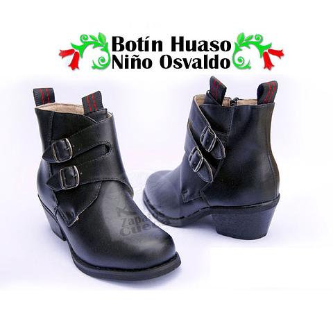 Botín Huaso Niño Osvaldo