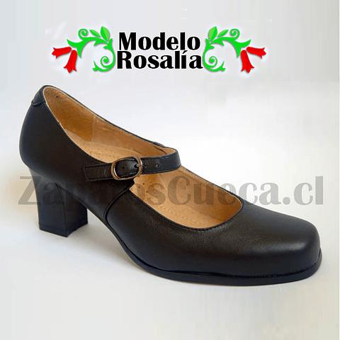 Zapatos Cueca Modelo Rosalía