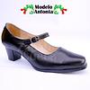 Zapatos Cueca Modelo Antonia