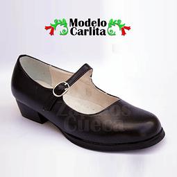 Zapatos Cueca Modelo Carlita