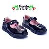 Zapatos Cueca Modelo Ester